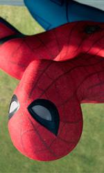 -  Dall'articolo: Box Office, 800 sale per Spider-Man ma la media degli incassi rimane bassa.