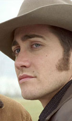 I segreti di Brokeback Mountain, il film stasera su TV8 -
