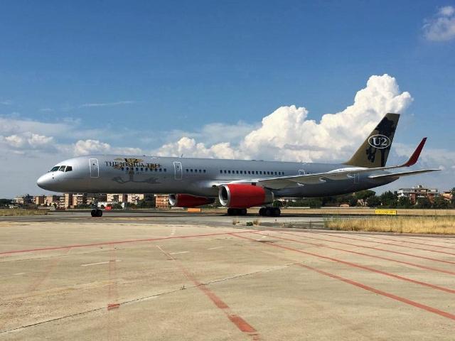 Aereo Privato Venezia : U sbarcati a roma con aereo privato mymovies