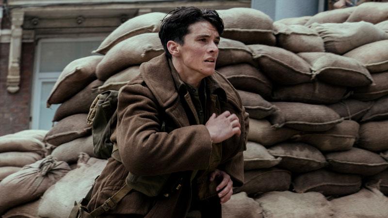 Recensioni entusiastiche per Dunkirk, tra due giorni nelle sale americane