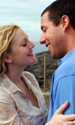 50 volte il primo bacio, il film stasera in TV su NOVE -