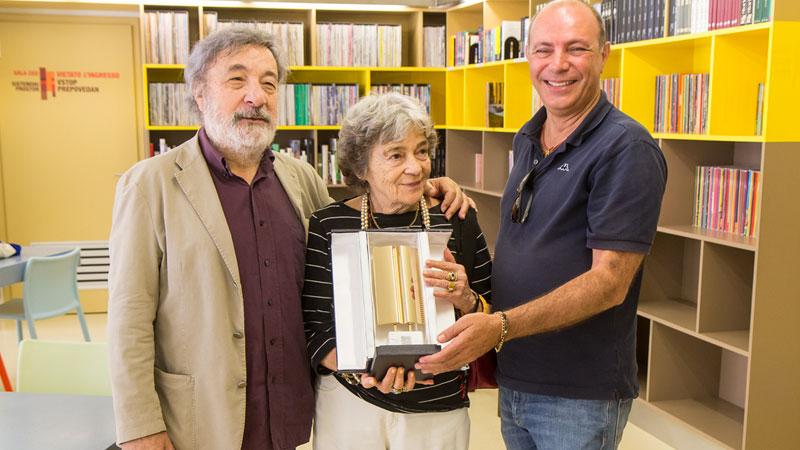 Premio Sergio Amidei, miglior sceneggiatura a La tenerezza