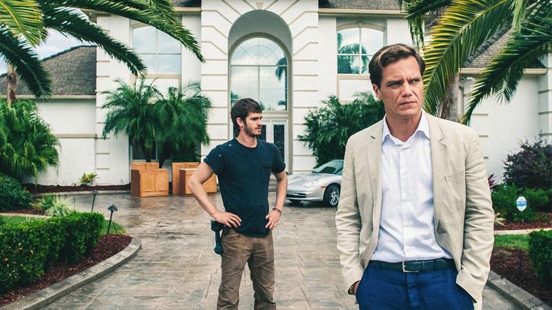 99 Homes, il film stasera in tv su Raitre