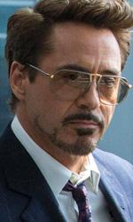 In foto Robert Downey Jr. (53 anni) Dall'articolo: Un'estate da dimenticare: incassi bassi, nessun film italiano in top ten.