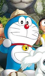 Doraemon, le avventure di Nobita e dei cinque esploratori su Infinity -