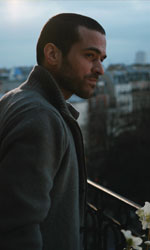 Parigi, il film stasera in tv su RAI5 -
