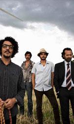 Basilicata coast to coast, il film stasera in TV su IRIS -