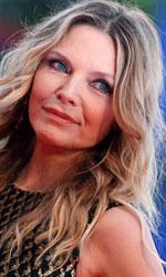 In foto Michelle Pfeiffer (59 anni)