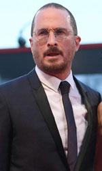 Venezia 74, Jennifer Lawrence regina dark per Javier Bardem
