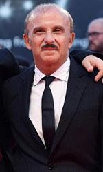 In foto Carlo Buccirosso (64 anni)