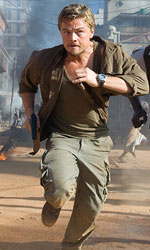 Blood Diamond, il film stasera in TV su Iris -