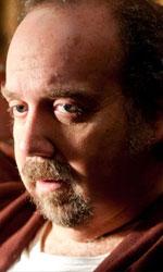 La versione di Barney, Paul Giamatti si confronta con il capolavoro di Richler -