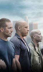Fast & Furious 7, su Infinity il capitolo del lungo addio a Paul Walker -