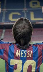 Messi - storia di un campione, la favola della 'Pulce' più forte del mondo -