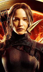 Nostalgia di Hunger Games? Il canto della rivolta - Parte 1 è ora su Infinity -