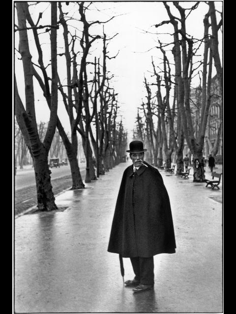 A palermo 140 scatti di cartier bresson for Cartier bresson monza