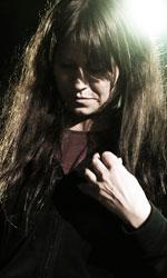 In foto Trine Dyrholm (45 anni)