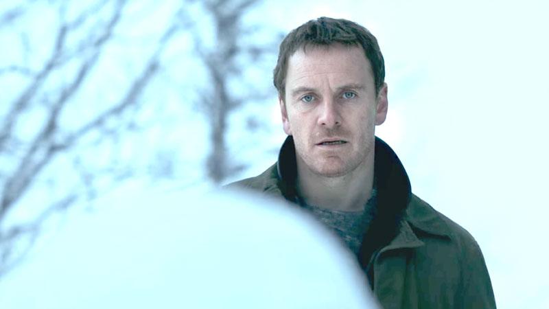 L'uomo di neve e l'eccessivo ricorso al jumpscare