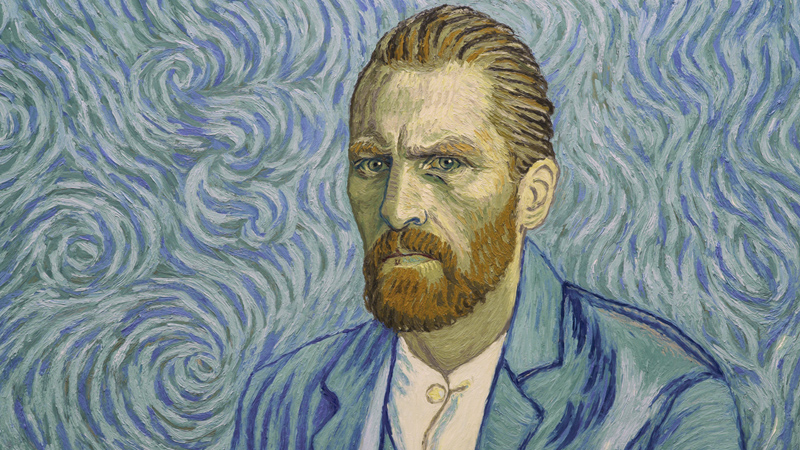 Loving Vincent, gran colpo al box office: apre in testa e spodesta Blade Runner