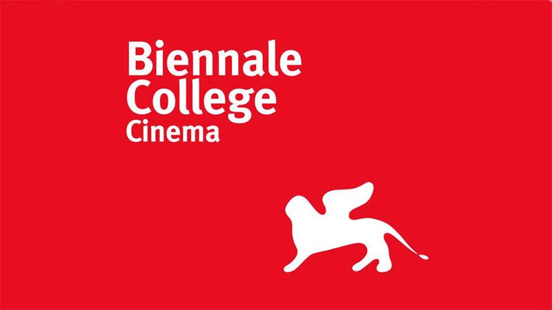 Biennale - College Cinema, i 12 progetti partecipanti