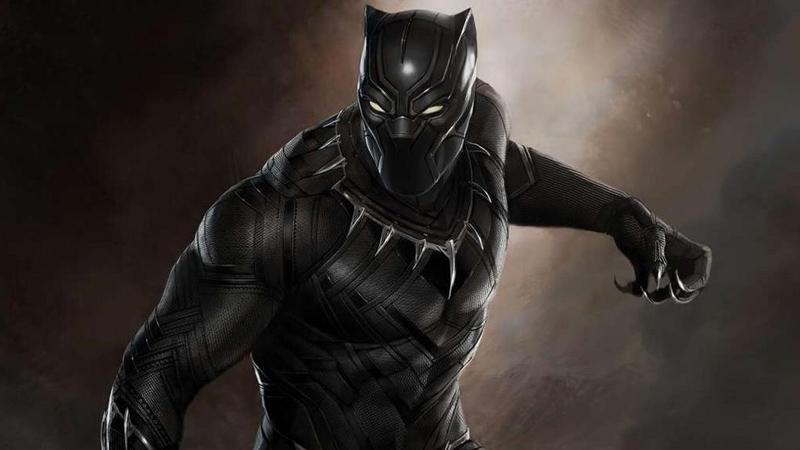 Black Panther, il primo supereroe nero mainstream