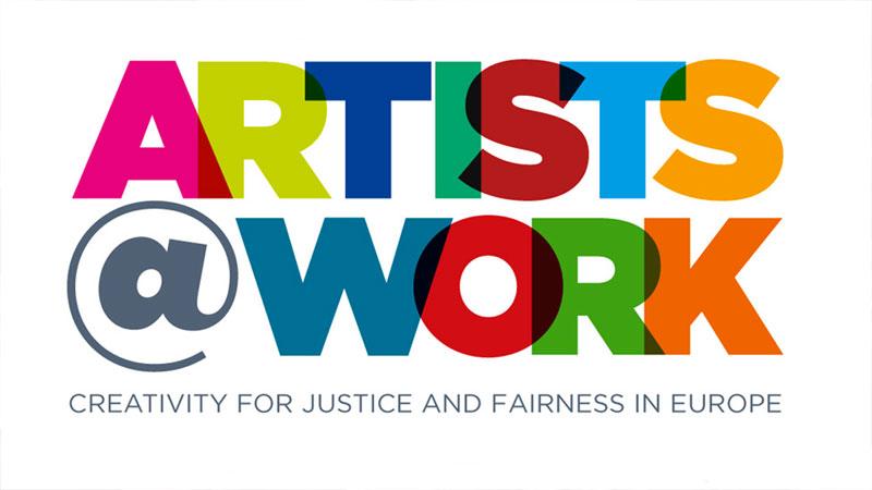 Al via la call europea di Artists@Work