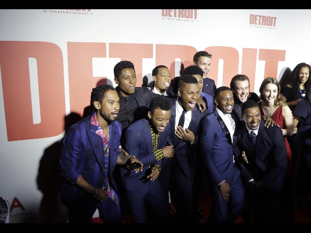 Detroit bigelow racconta rivolta nera - Sky ti porta al cinema ...