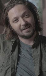 In foto Silvio Muccino (36 anni)