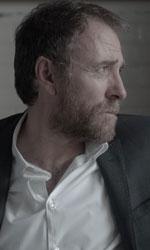 In foto Valerio Mastandrea (46 anni)