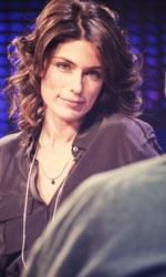In foto Anna Valle (43 anni)