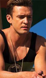 In foto Justin Timberlake (37 anni) Dall'articolo: La ruota delle meraviglie, il percorso di Allen verso la semplicità.