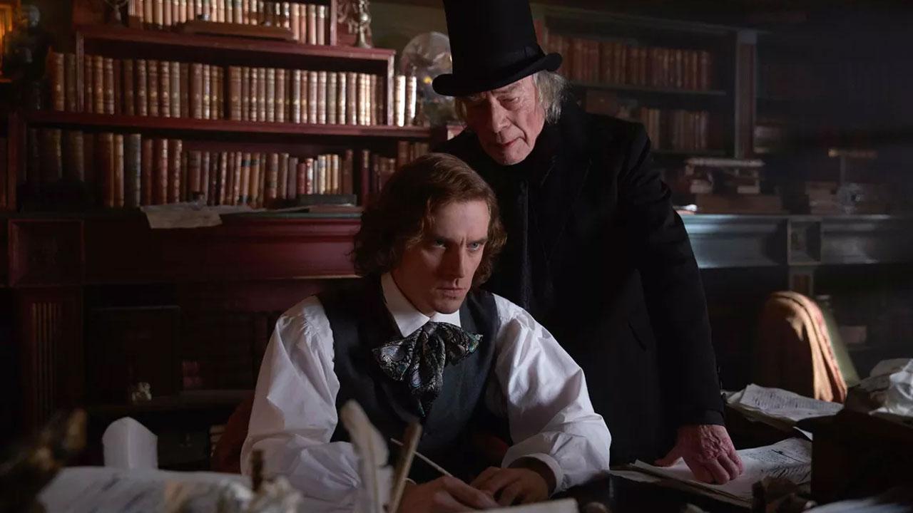 Dickens - L'uomo che inventò il Natale (2017)