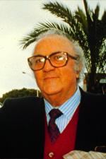 Federico Fellini, nel 1920 nasceva il più celebre regista italiano di sempre