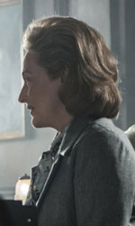 Ottimo sabato al box office per The Post