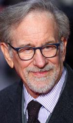 Steven Spielberg riceverà il David di Donatello alla carriera