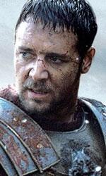 Il gladiatore, il film stasera in tv su Rete 4