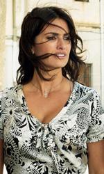 In foto Penélope Cruz (44 anni) Dall'articolo: Festival di Cannes, attese e promesse della 71a edizione.