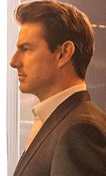 Mission Impossible: Fallout, il trailer originale