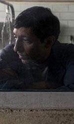 In foto Marcello Fonte (41 anni) Dall'articolo: Il canaro della Magliana, su IBS il libro sul delitto che ha ispirato Dogman.