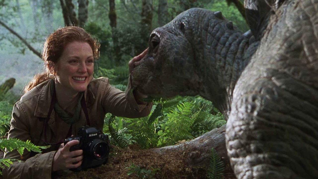 Il mondo perduto - Jurassic Park (1997)