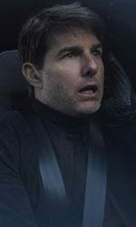 Mission: Impossible - Fallout resiste in vetta e corre verso i 200 milioni di $