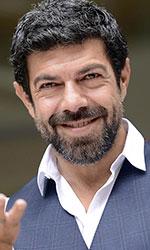 In foto Pierfrancesco Favino (50 anni) Dall'articolo: I tre moschettieri tornano al cinema, e Favino � D'Artagnan.