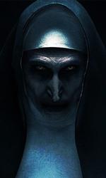 -  Dall'articolo: The Nun - La vocazione del male sbanca il box office americano e mondiale.