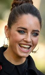 In foto Matilde Gioli (29 anni) Dall'articolo: Matilde Gioli, giovane hippie in Ricchi di fantasia.