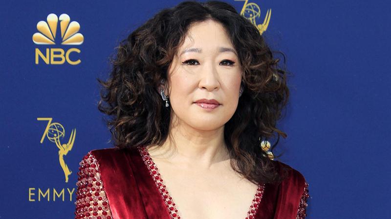 Sandra Oh: «Preferisco la TV al cinema: hai più punti di vista, più libertà»