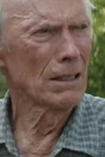 In foto Clint Eastwood (89 anni) Dall'articolo: The Mule, il trailer originale del film [HD].