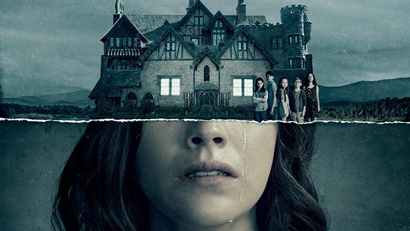Hill House, la serie tv tratta dal romanzo horror di Shirley Jackson