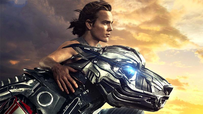 A-X-L, uno sci-fi movie sul valore dell'amicizia senza la smania dell'action a tutti i costi
