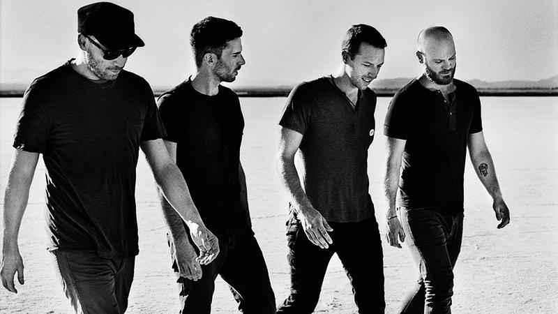 Coldplay: A Head Full of Dreams, il trailer ufficiale del film [HD]