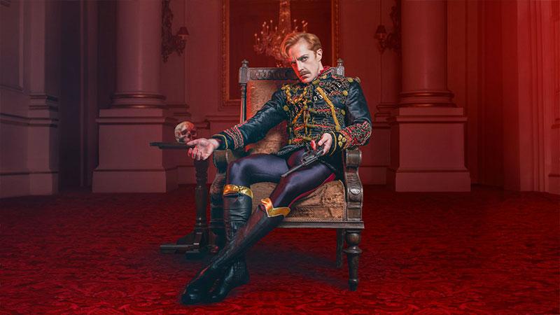 Mayerling, stasera al cinema in diretta dalla Royal Opera House